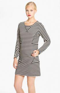 MARC BY MARC JACOBS Ben Stripe Sweatshirt Dress