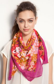 Made of Me Best Friends Floral Scarf