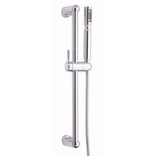 Danze D465007 Handshower Kit with Slide Bar Chrome