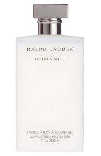 Ralph Lauren Romance Sensuous Bath & Shower Gel
