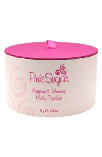 Pink Sugar Perfumed Glimmer Body Powder