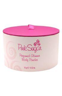 Pink Sugar Perfumed Glimmer Body Powder