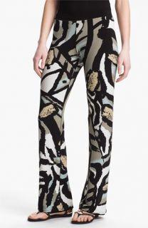 Eva Varro Reversible Flare Leg Pants