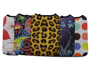 Pouch for 6 7 inch Google Android 2 2 2 3 Tablet PC Case
