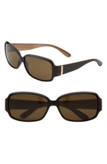 MARC BY MARC JACOBS Rectangle Frame Sunglasses