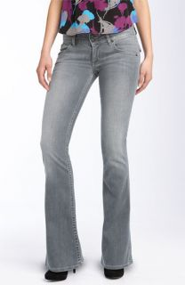 Hudson Jeans Triangle Pocket Bootcut Stretch Jeans (Amused Wash)