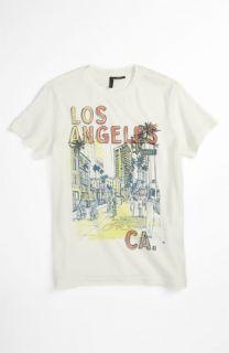 United Colors of Benetton Kids Los Angeles T Shirt (Little Boys