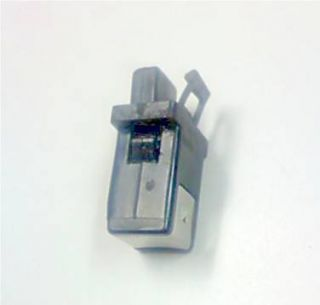 98 2002 Daewoo Leganza Cup Holder Cover Ash Tray Door Hold Down Clip