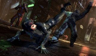 Batman Arkham City PS3 2011 Game Brand New Region Free PAL