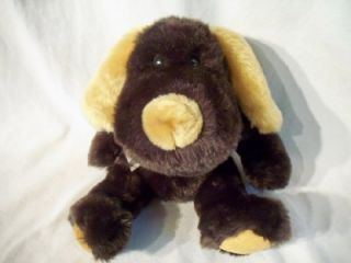NWOT Dan Dee collector edition Plush Stuffed Animal DOG