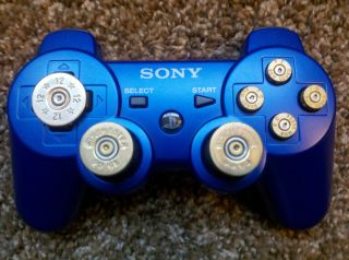 CUSTOM PS3 CONTROLLER VERY RARE ON SALE