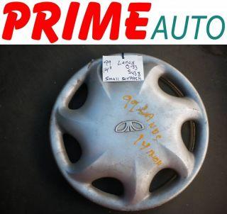 1999 99 Daewoo Lanos Wheel Cover Hub Cap 14 OEM