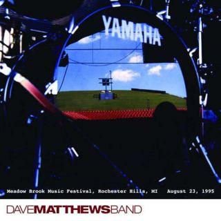 Dave Matthews Band New 2X CD Live Trax 5 Rochester Hill
