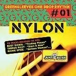 Cent CD One Drop Rhythm 1 Nylon Greensleeves Reggae Dancehall