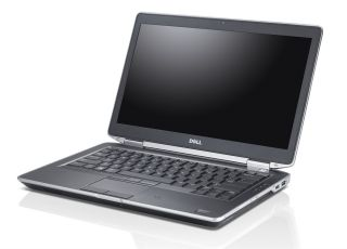 DELL LATITUDE E6430 LAPTOP Core i5 3320M 2.6GHz 8GB 320GB 9 Cell