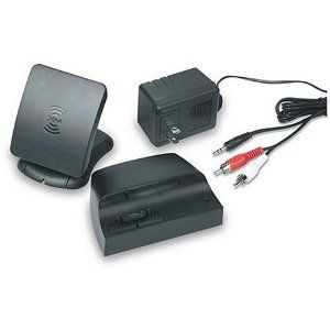 Delphi SA10004 XM Radio SkyFi Home Adapter Kit with warranty