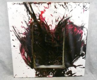 Desperate Housewives Susan Delfino Signed Painting from Episode 804