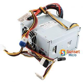 Genuine Dell 250W Power Supply for Dimension 4550 4600 8200 8250 8300