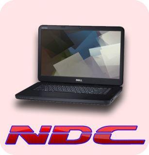 Dell Inspiron 15 N5040 Laptop i3 2350M 3GB 250GB Intel GFX HD DVDRW