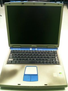 Dell Inspiron 5100 15 Laptop Notebook