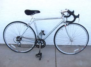 Dawes Lightning Sport Road Bicycle Bike 50 cm Nice