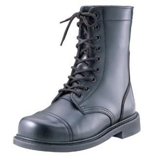 G I Style Steel Toe Combat Boot