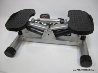 denise austin mini stepper plus exercise machine