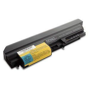 Denaq 42T5225 66 Cell 58Whr Li Ion Laptop Battery for IBM ThinkPad 400