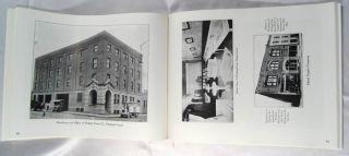 Danville Illinois IL Vermilion County Souvenir Photo Book 1916 Repro