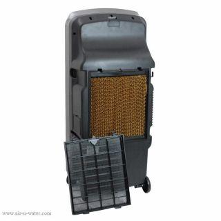 AF 351 BL NewAir Scratch & Dent Portable Evaporative Cooler With Built