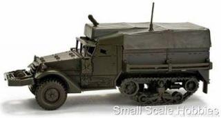 M3 Half Track Personnel Carrier Roco Minitanks 280 Herpa