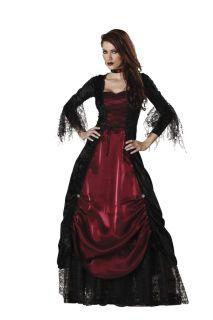 Victorian Vampiress Madame Pam Darla True Blood Vampire Diaries