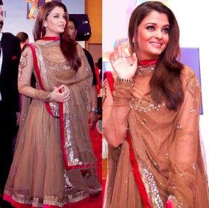 Indian Pakistani Latest Designer Bollywood Anarkali Maxi Dress w