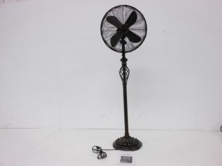 Deco Breeze Floor Standing Fan Prestige Rustica