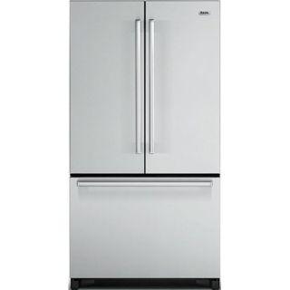 36 inch Stainless Steel French Door Refrigerator Freezer