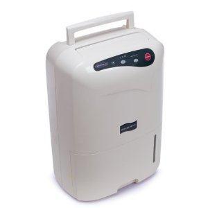Soleus Air CFM 40 40 Pint Dehumidifier with Humidistat