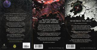Passion for heaven on earth by ted dekker 2005 hardcover novels black red white circle series 1 3 ted dekker 0979590000 aloadofball Choice Image