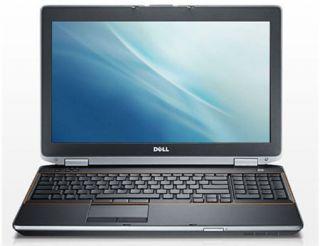 Dell Latitude E6520 Refurbished