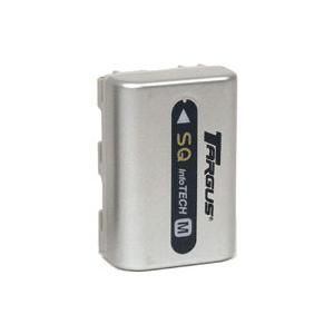 TGFM50 Lithium Ion Rechargeable Battery, Replacement for Sony FM50