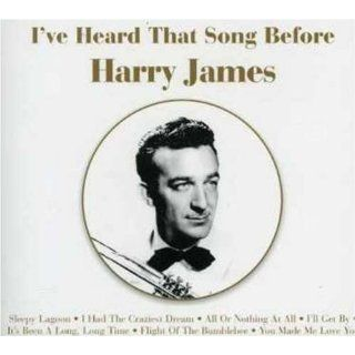 Heres Harry James , perhaps our favorite big band musician of all