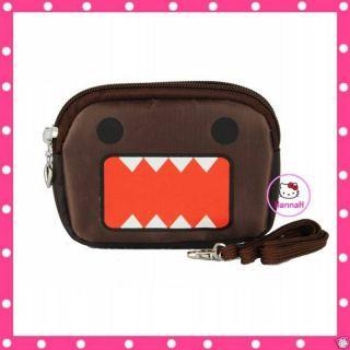 Domo Kun Mobile Digital Camera Case  Bag FQ016 21