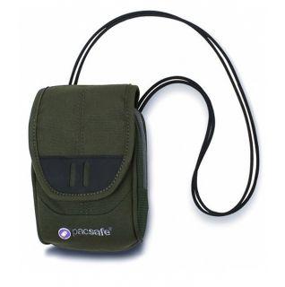 Pacsafe Venturesafe 50 Phone and Digital Camera Case Anti Theft