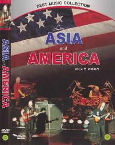 asia live in the usa