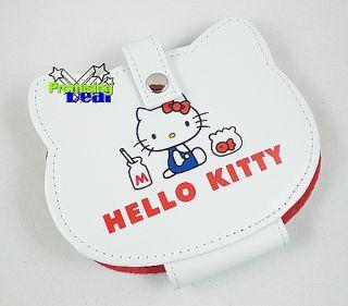 New Hello Kitty Makeup Cosmetic Nail Manicure Set Kit