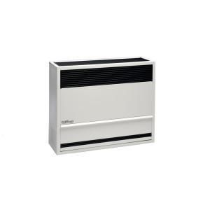 Williams Direct Vent Garage Wall Furnace 30 000 BTU Natural Gas Model