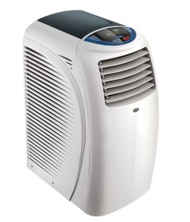 New Soleus 12000 BTU Heat Pump AC Dehumidifier Portable Electric Space