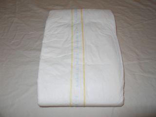 Abena 4171 x Large Abri Form x Plus Briefs Adult Baby Diaper Sample 2
