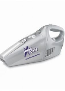 Dirt Devil M0914 Extreme Power Cordless Hand Vacuum