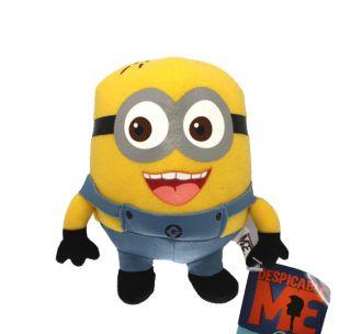 Despicable Me Minion Collectible Plush Toy Jorge 6