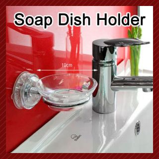 Bathroom Accessories Soap Dish Holder Suction 5637